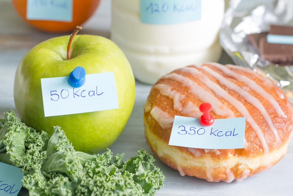 Smart Swaps: Top Tips on How To Save Calories Each Week!