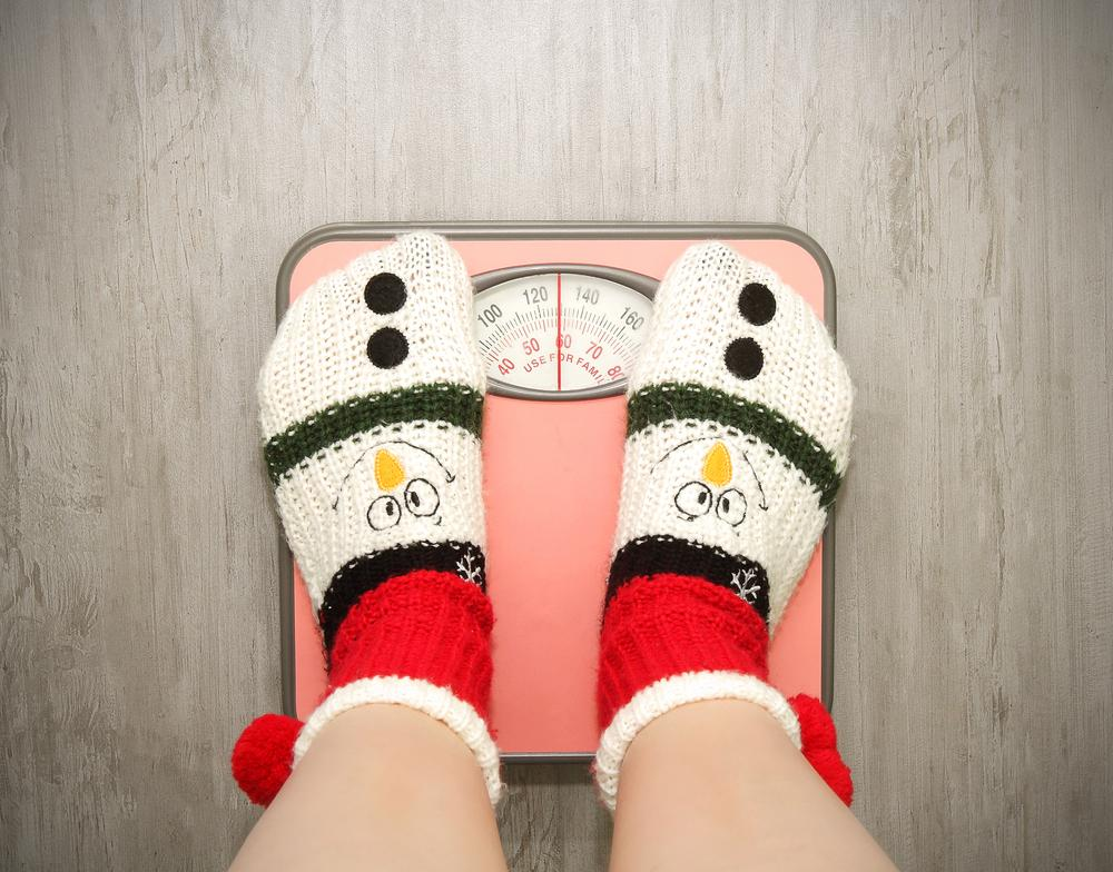 How to lose your Christmas weight BEFORE Christmas!