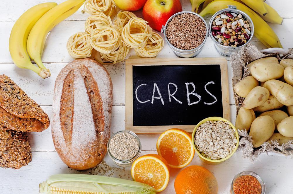 """I don't eat Carbs, I'm trying to lose weight"" - Are Carbs Actually Bad For You?"
