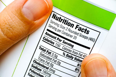 Change the Way You Shop: All You Need to Know About Reading Food Labels!