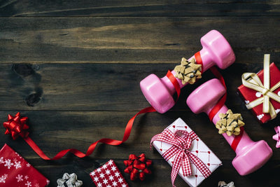 Give Yourself the Gift of Fitness this 2019!