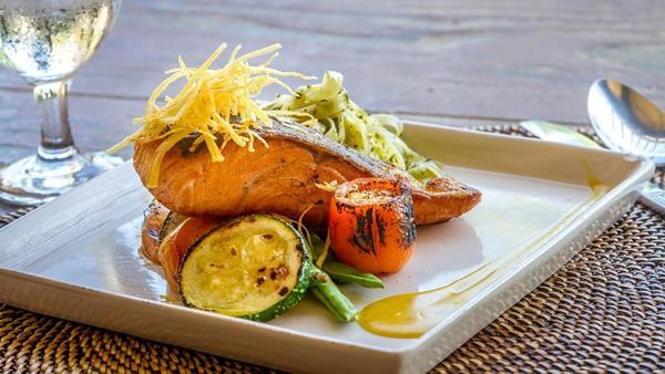 #FoodieFriday: Soy and Ginger Salmon