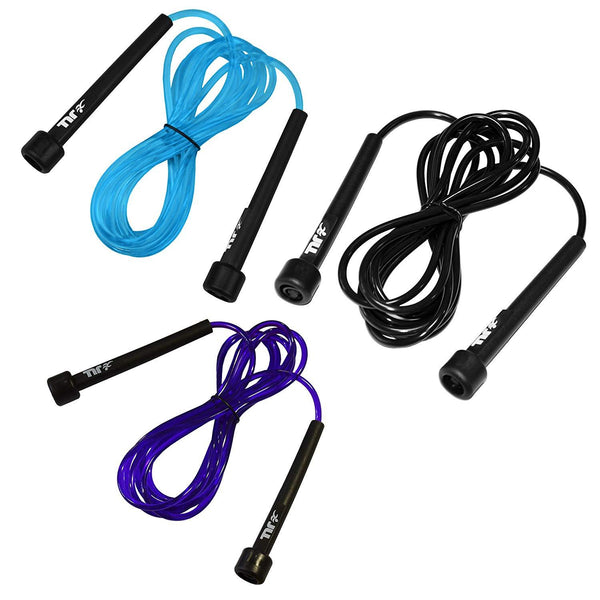 JLL Skipping Rope 3m/10ft Adjustable