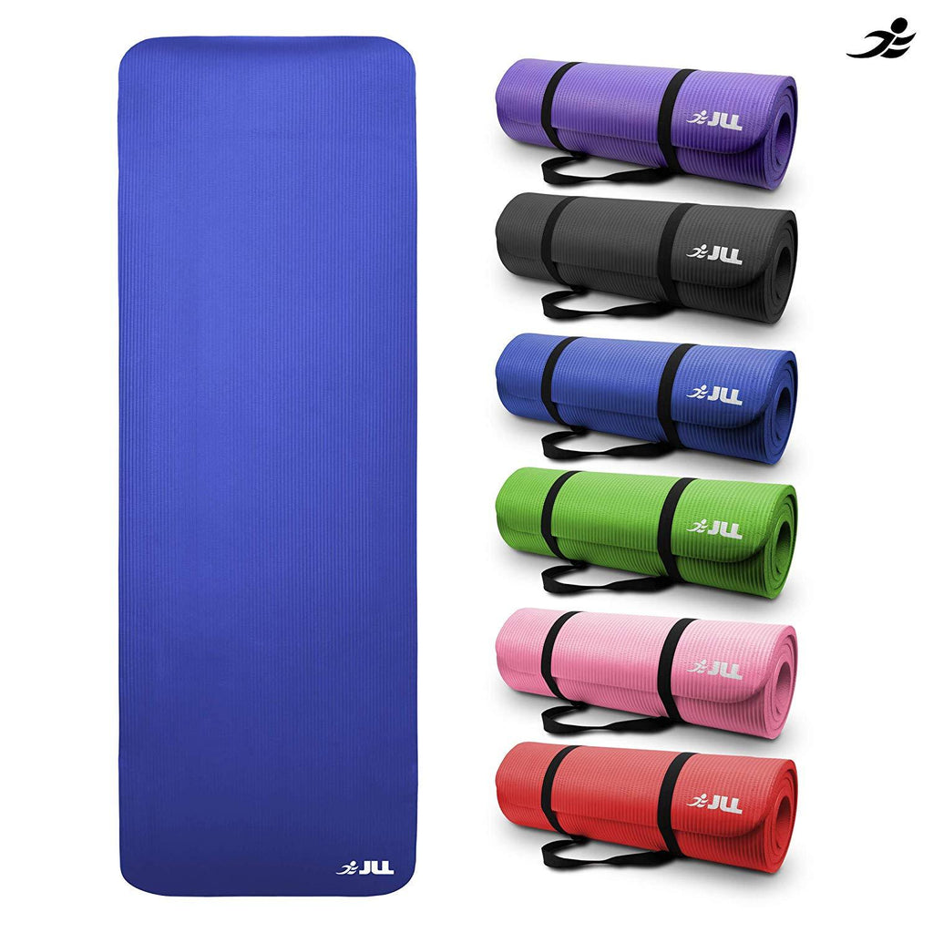 JLL Yoga Mat 15mm