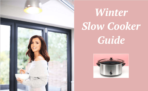 Winter Slow Cooker Guide