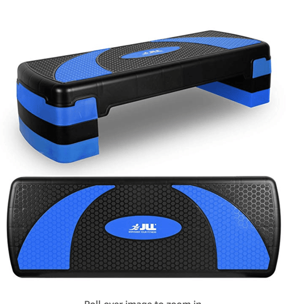 JLL Aerobic Exercise Stepper