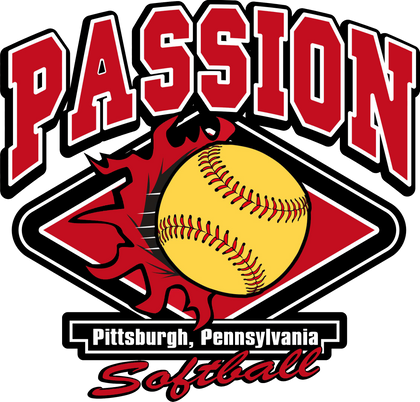 Passion Softball