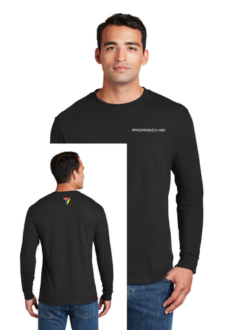 NEW! ARPCA Long Sleeve Beefy-T