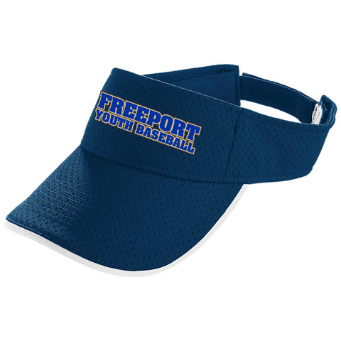FYB 2018 Mesh Two-Color Visor