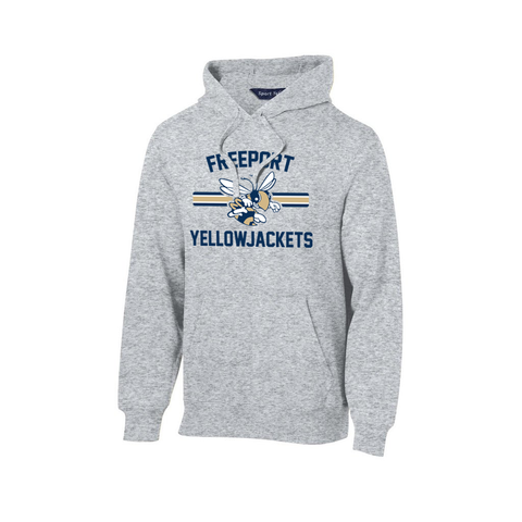 Freeport Yellowjackets Hoodie