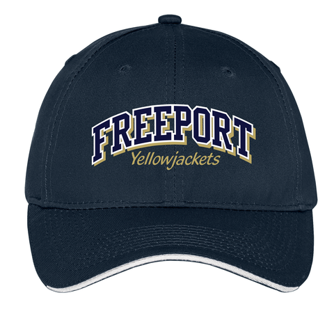 Freeport Sandwich Hat