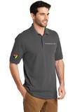 NEW! ARPCA Cotton Polo - Men & Women's