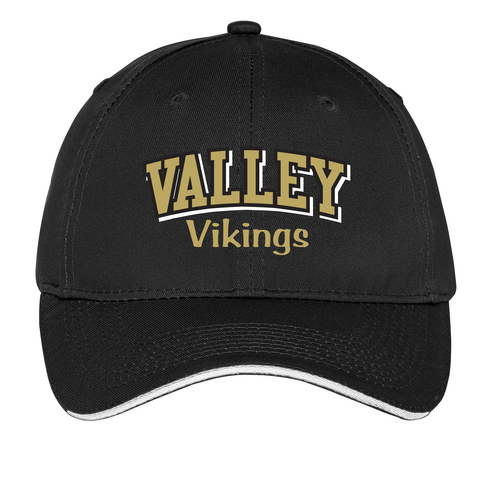 Valley Sandwich Hat
