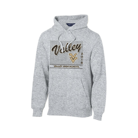 Valley 2018 Graphic Hoodie