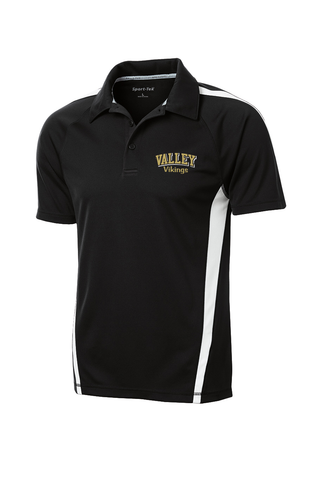 Valley Micro-Mesh Polo