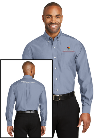 ARPCA Men's Oxford Shirt