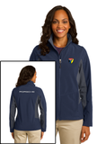 ARPCA Ladies's Soft Shell Jacket