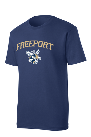Freeport Logo Tee
