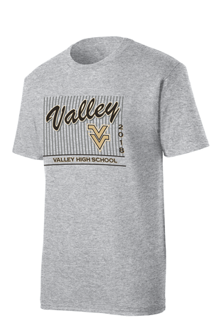 Valley 2018 Graphic Tee