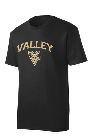 Valley Logo Tee