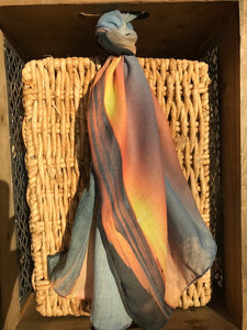 At Sunset Scarf