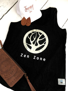 Zen Zone Tank Top