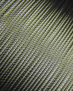 Stainless Steel Wire (230 Kg)