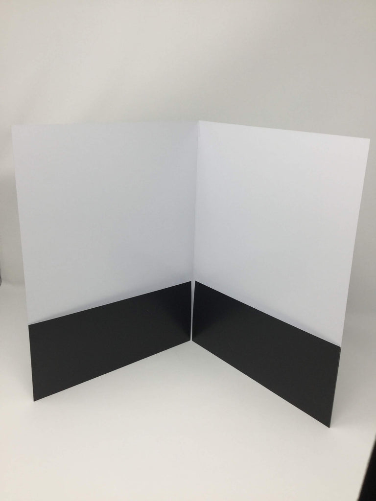 Pocket Folders - littlerockprinting