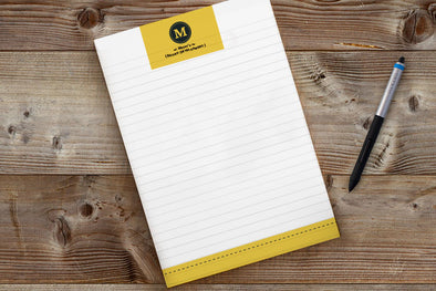 Full Color Notepads - littlerockprinting