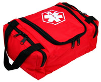First Responder Bag - Red