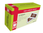 Triple Antibiotic Ointment Packets - Box of 25