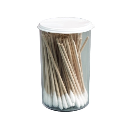 "3"" Cotton-Tipped Applicator - Pack of 100"