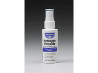 Hydrogen Peroxide Spray - 2 oz