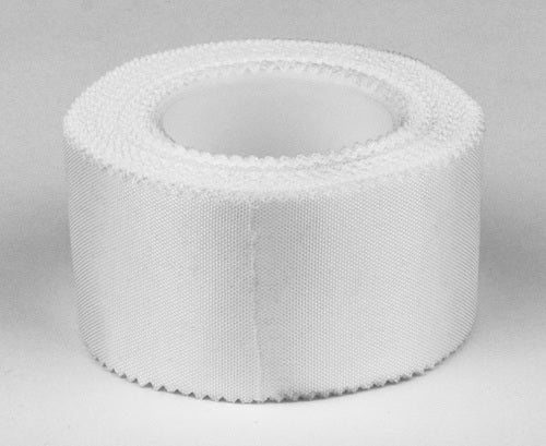 "1"" Cloth Surgical Tape"