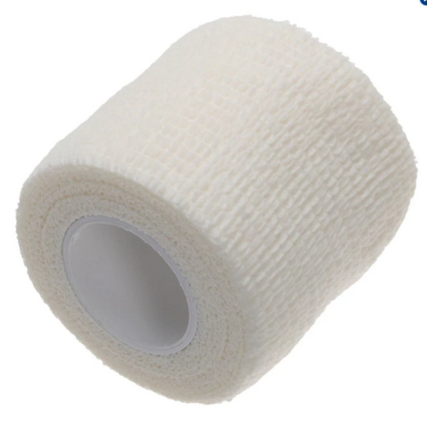 "2"" Self-Adhesive Stretch Roll Bandage"