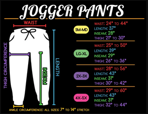 Mothman Jogger Pants