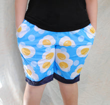 Fried Egg Shorts