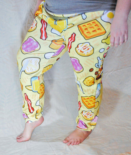 Breakfast Jogger Pants