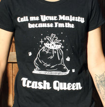 SALE Trash Queen Graphic T-shirt