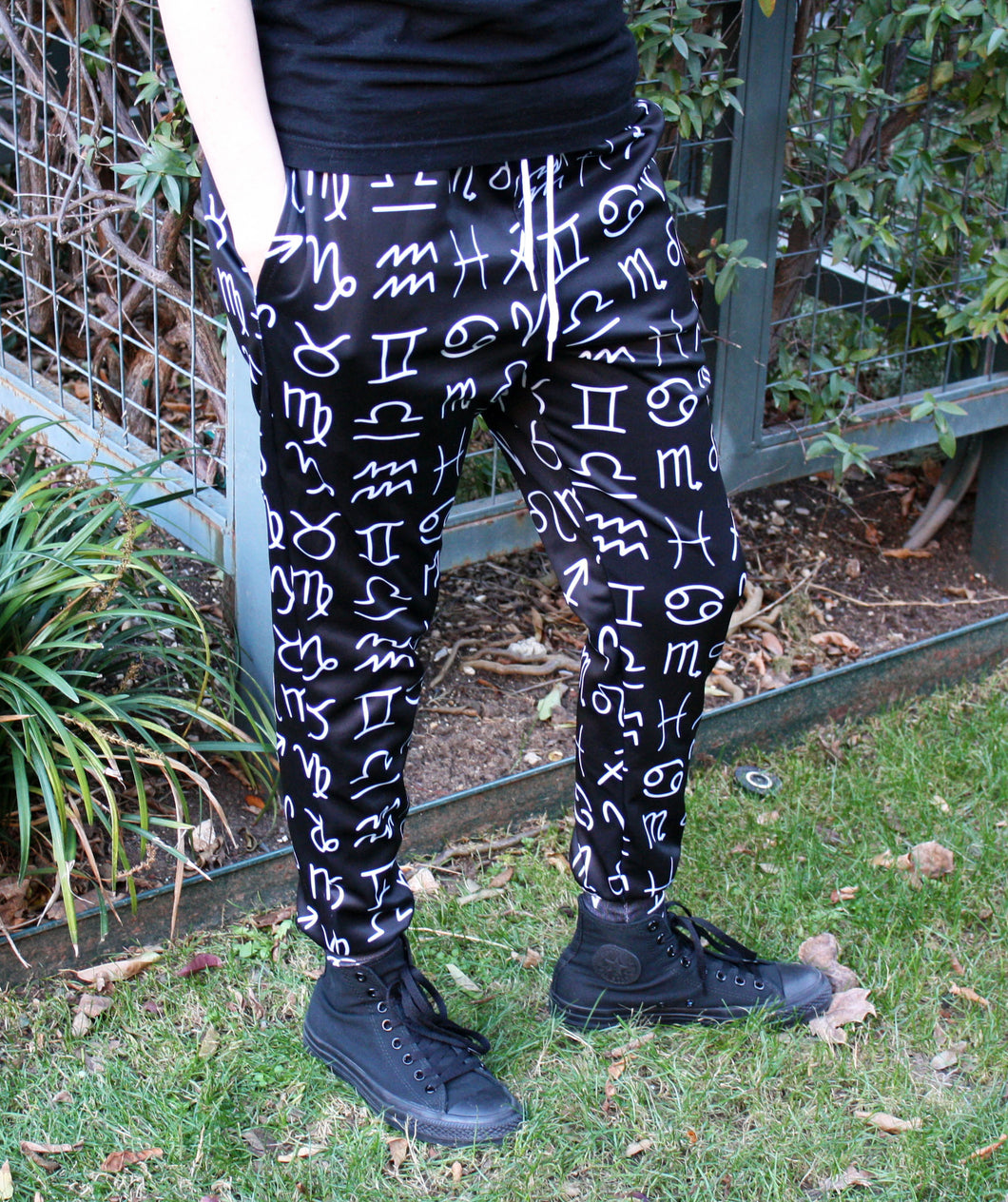 SALE Astrology Jogger Pants