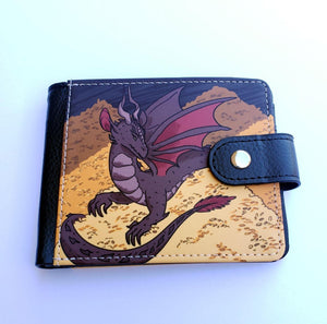 Dragon Hoard Wallet