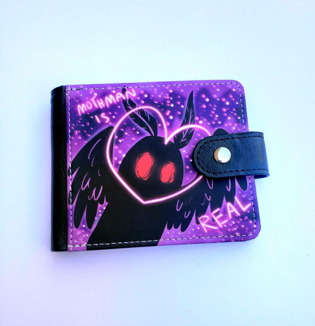 Mothman Wallet