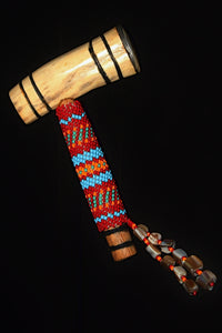 Personal Prayer Pipe - Native Nation Arts & Crafts