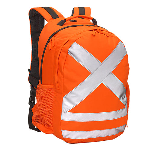 Caribee Calibre High Visibility  Safety Backpack