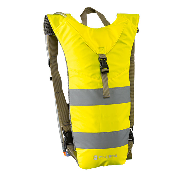 Caribee Nuke 3L Hi Vis Hydration Backpack