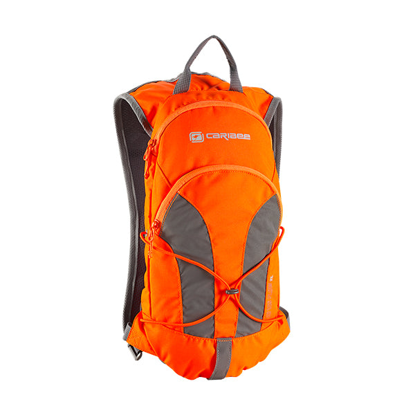 Caribee Stinger 2L Hi Vis Hydration Backpack