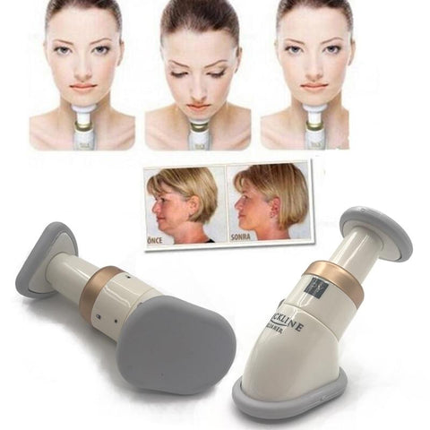 Portable Neck Slimmer And Double Chin Remover