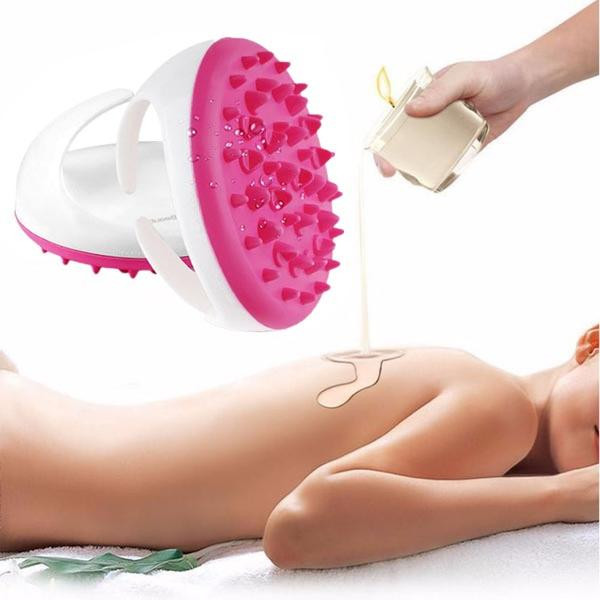 Cellulite Shower Scrubber