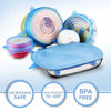 Image of Silicone Stretch Lids™