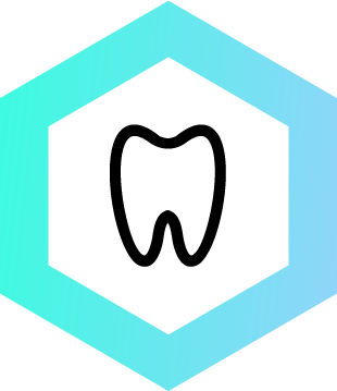 DenteShield Tooth Icon
